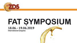 ZDS Fat Symposium, 18.–19. Juni, Solingen